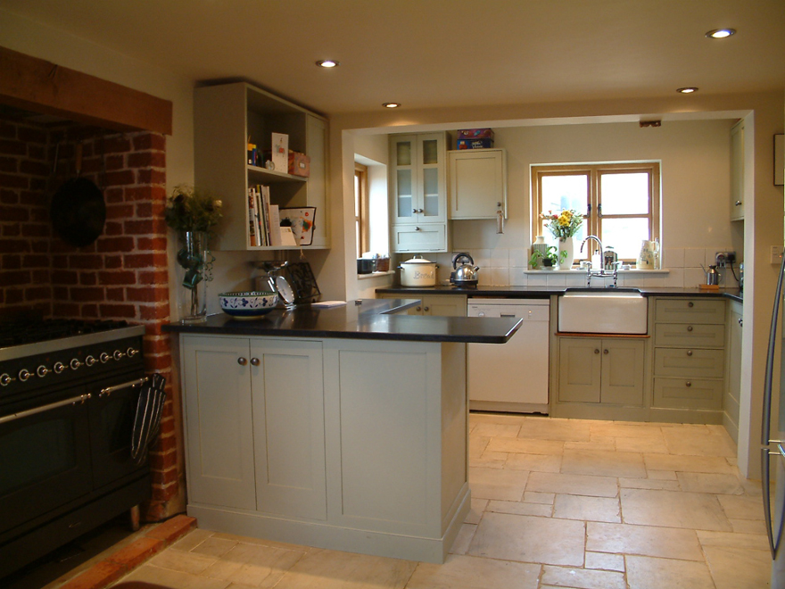Kitchen Design Ideas For Your Cambridgeshire House Absolute